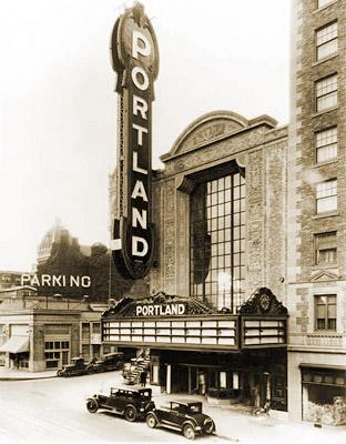 Silent Era : Theaters