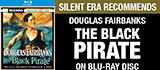 Black Pirate on Blu-ray Disc