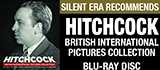 Hitchcock BIP Pictures Blu-ray