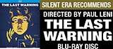 The Last Warning BD