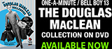 Douglas MacLean Collection on DVD