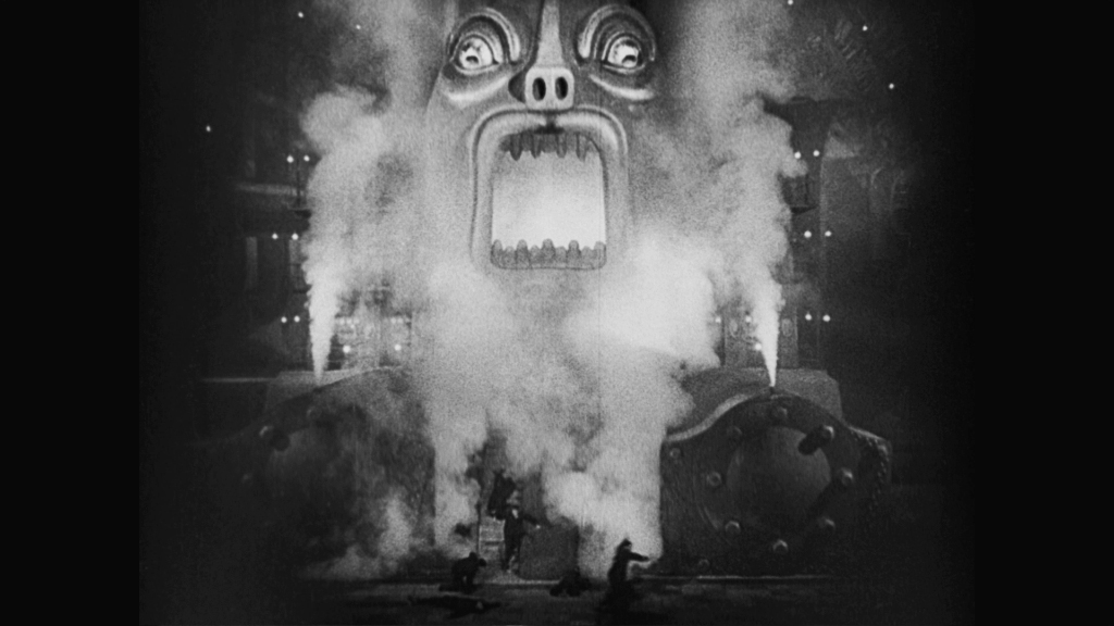 metropolis symphony essay Published: thu, 27 apr 2017 dziga vertov's 1929 film, the man with the movie camera, documents life in a russian city while also telling a story about filmmaking.